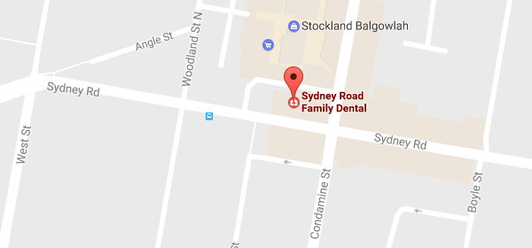 Sydney Road Family Dental